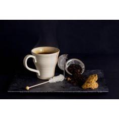 thé noir feu du dragon 100g