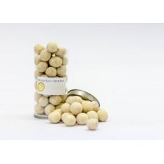 carachocs noisettes blanches