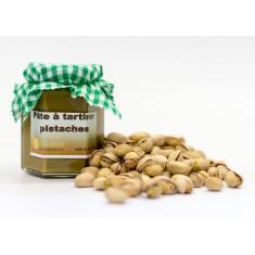 pâte à tartiner pistaches