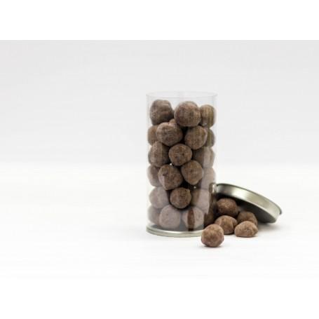 carachocs noisettes noir